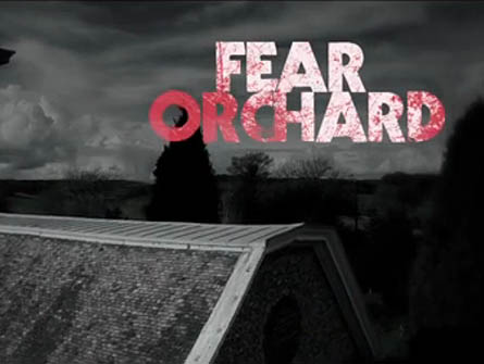 Fear Orchard Title