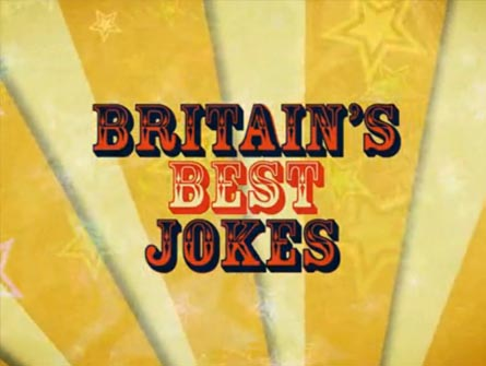 Britain's Best Jokes