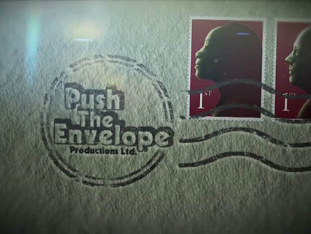Push The Envelope Ident