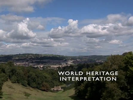 Bath World Heritage Promotion