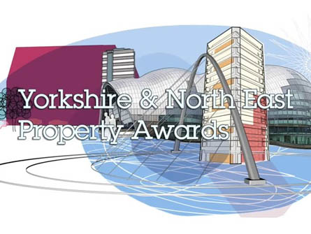 Yorkshire Property Awards Title